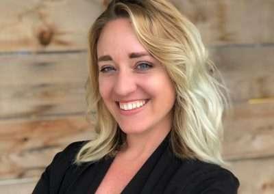 Rachel Downey